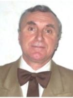 Проф. Милосав Георгијевић