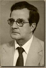 Проф. др Боривоје М. Радојичић