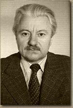 Проф. др Владислав М. Варагић