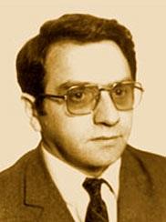 Ljubisa Mitrovic